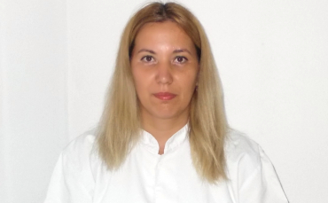 Doctor Alina Chiricioiu