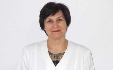 Doctor Mihaela Niculescu