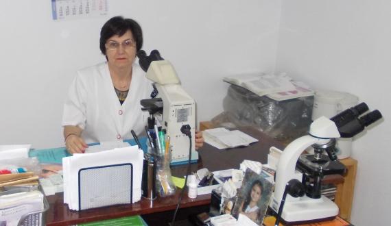 dr mihaela niculescu